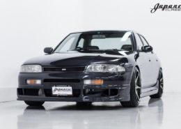 1994 Nissan Skyline R33 Sedan