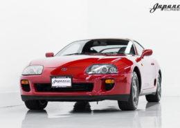 1993 Toyota Supra Twin Turbo