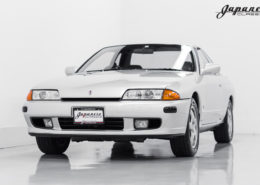 1993 Nissan Skyline Auto Coupe