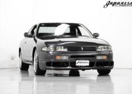 1994 Nissan Skyline R33 GTS-4