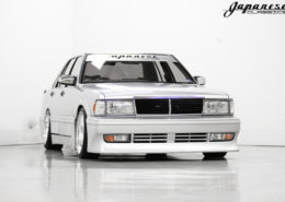 1988 Nissan Cedric Y31