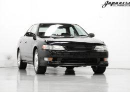1993 Toyota JZX90 Mark II