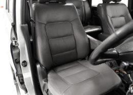1993 Mitsubishi Pajero SUV