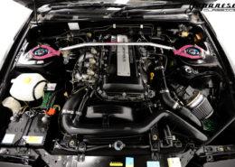 1994 Nissan 180SX Hatchback