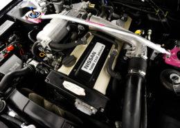 1992 Nissan Skyline R32 Sedan