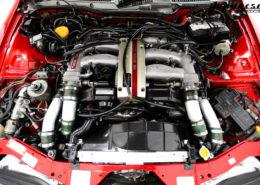 1991 Nissan Z32 2+2