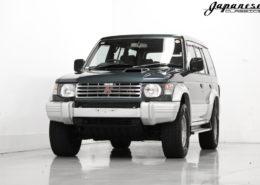 1994 Mitsubishi Pajero 2800