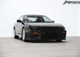 1993 Nissan S13 Fastback 180SX