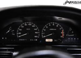 1991 Nissan S13 Silvia K's