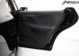 1994 Subaru WRX Wagon GF8