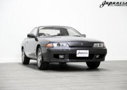 1993 Nissan Skyline R32 60th Anniversary