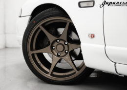 1994 Nissan R33 Drift Coupe