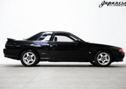 1992 Nissan R32 Type-M