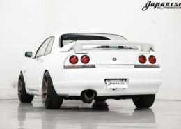 1994 Nissan R33 Drift Coupe