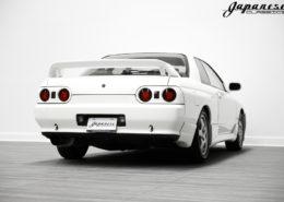 1993 R32 Nissan Skyline Type-M