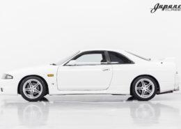 1994 Nissan Skyline R33 Coupe