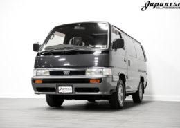 1993 Nissan Homy Cruise