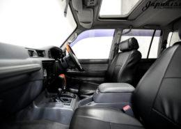1995 Toyota Land Cruiser VX