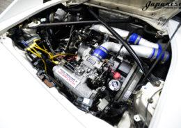 1992 Toyota SW20 MR2