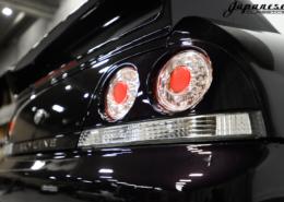1993 Nissan Skyline Custom R33
