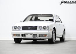 1993 Nissan Gloria Gran Turismo