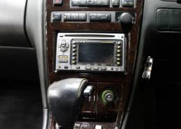 1994 Toyota Chaser Tourer V