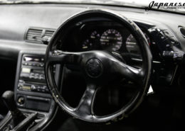1992 Nissan R32 Coupe