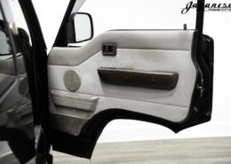 1993 Nissan Homy Diesel
