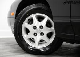 1993 Nissan S13 Slicktop 180SX