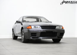 1989 Nissan Skyline GTR Series 1