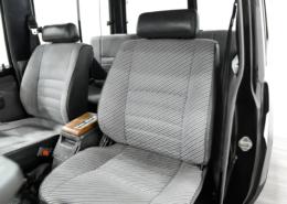 1990 Toyota Land Cruiser 70 Series