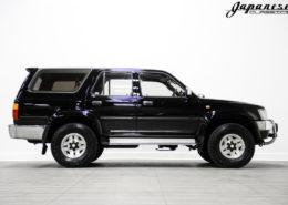 1995 Toyota Hilux SSR-X