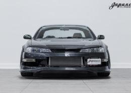 1994 Nissan Silvia Widebody