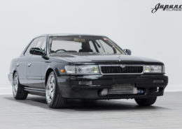 1990 Nissan Laurel C33
