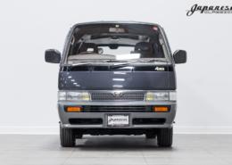1993 Nissan Homy GT Cruise