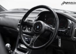 1995 Subaru Impreza WRX Wagon