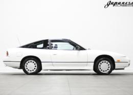 1992 Nissan 180SX Hatch