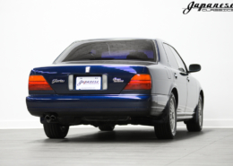 1991 Nissan Gloria Y32