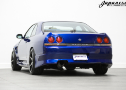 1993 Nissan R33 Custom Coupe