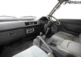 1993 Mitsubishi Delica Diesel