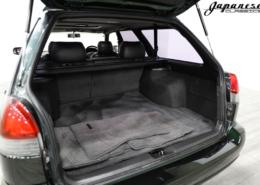 1994 Subaru Legacy Step Roof