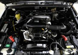 1995 Toyota Hilux Surf SSR-X
