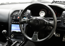1994 Nissan Skyline R33 Slicktop