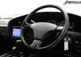 1992 Toyota Land Cruiser FZJ80