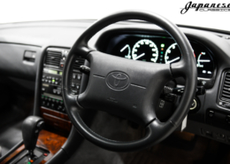 1993 Toyota Celsior A Package