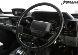 1988 Land Cruiser BJ74