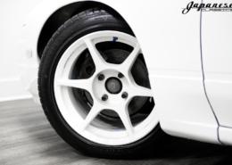 1995 Nissan 180SX Series 2