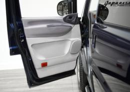 1994 Mitsubishi Delica Space Gear