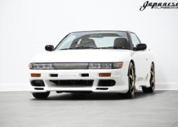 1993 Nissan Sileighty