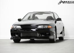 1992 Nissan Skyline GTS-4 Sedan